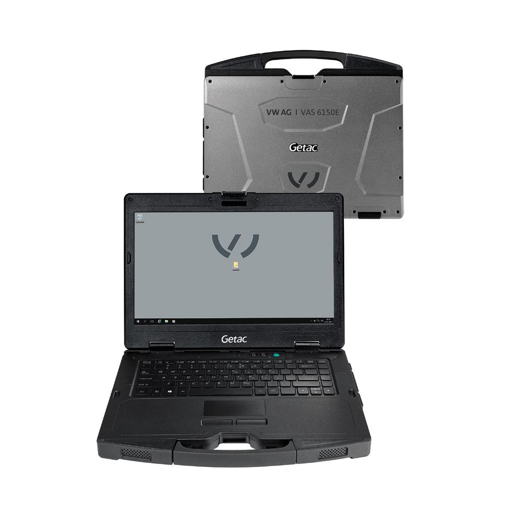 VAS6150E 電氣與電子系統電腦