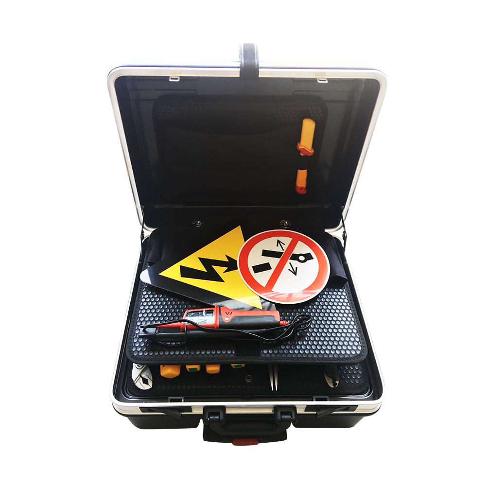 VAS6762新能源高壓工具組套