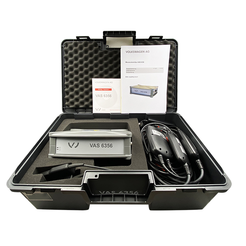 VAS6356 大众 奥迪 保时捷 示波器 诊断箱