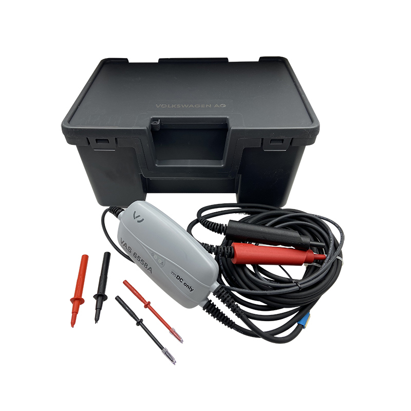 VAS6558A 電氣和電子系統診斷測試儀