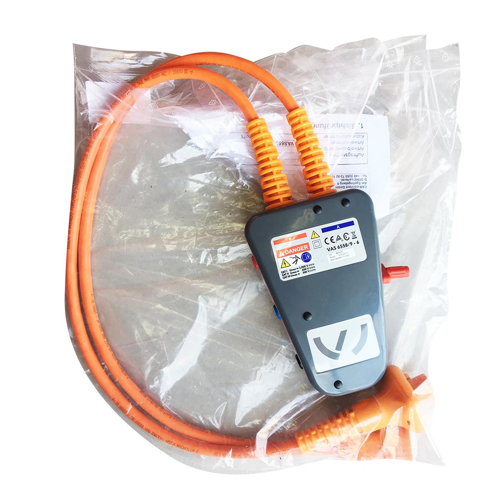 VAS 6558/9-6 用于測量高壓上無電壓系統